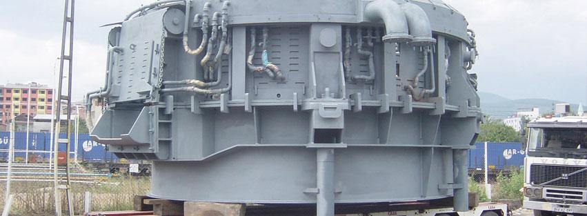 electric-arc-furnace