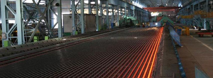 steel-production