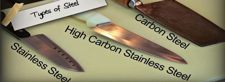 types-of-steel